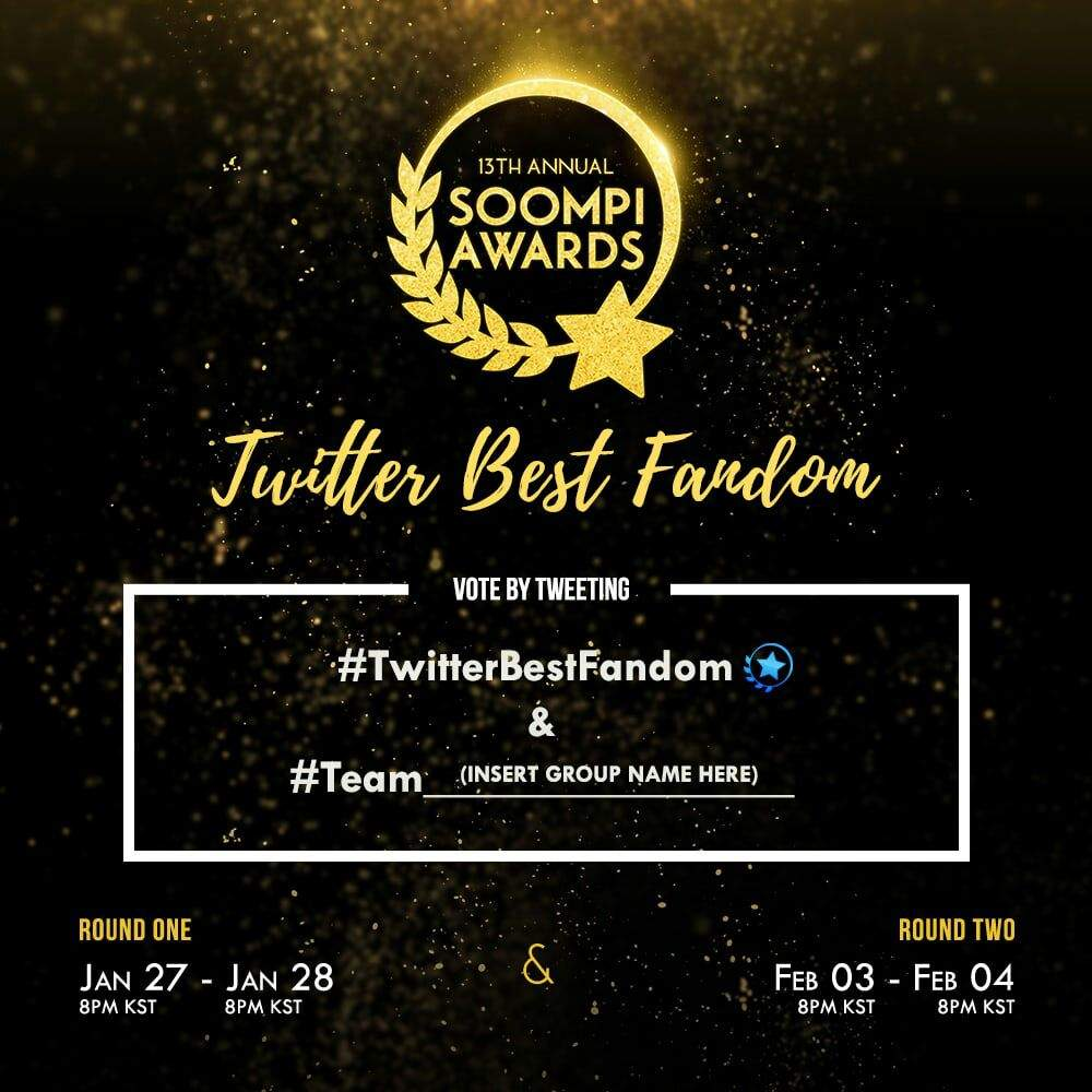 Vote BTS for Soompi Awards | Genius Yoongi Amino