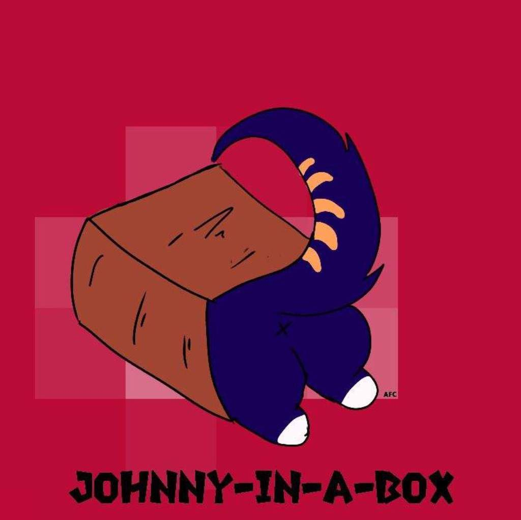 Johnny In A Box