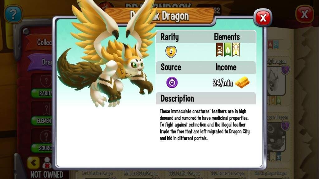A Ton Of New Dragons Dragon City Amino