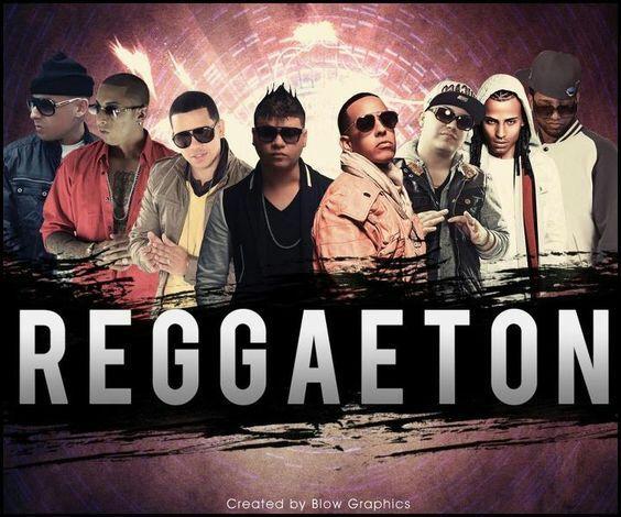 my top ten reggaeton albums metal amino