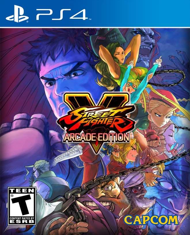 street fighter 5 arcade edition pc save file