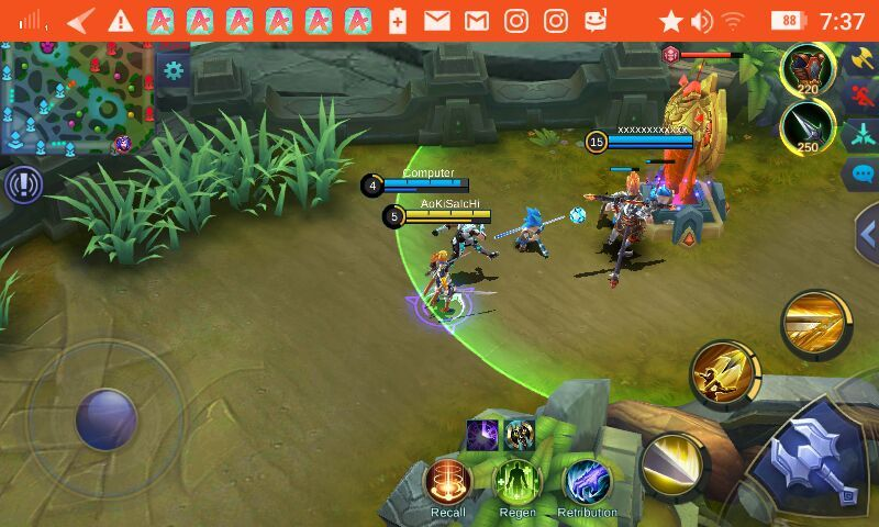 mobile legends bug