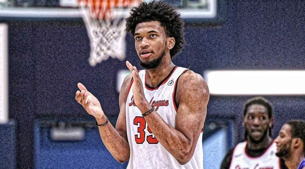 NBA Mock Draft   NCAAM Amino
