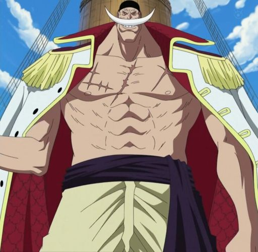 Edward Newgate | Wiki | One Piece [FR] Amino