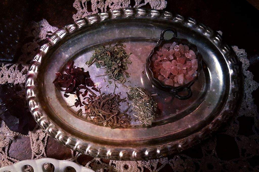 Psychic Dream Tea꧂ | Pagans & Witches Amino