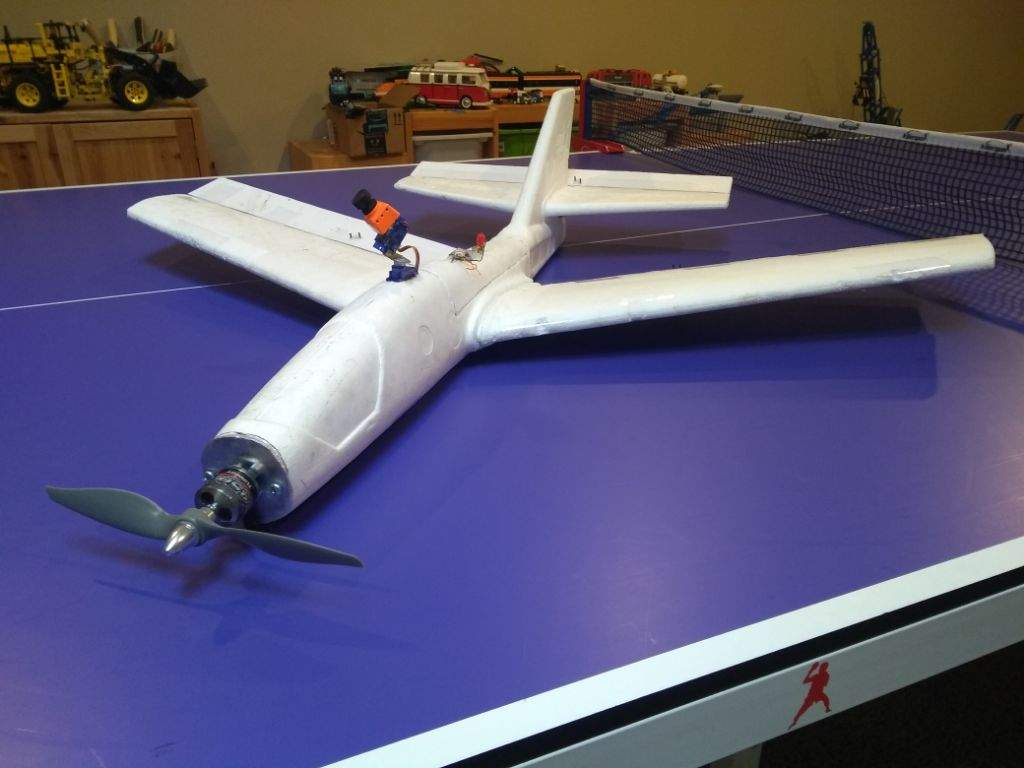 Project update | Drones & RC Aircraft Amino