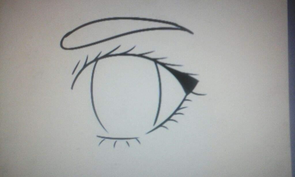Tutorialcomo Dibujar Y Colorear Ojos En Digital Blogamimodo