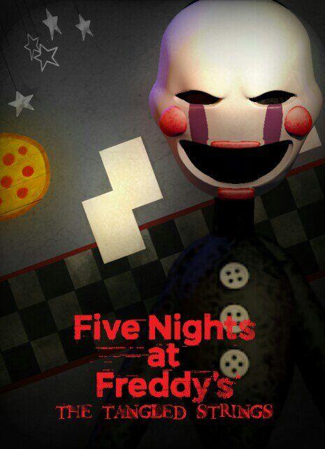 Making a fan-made FNAF book  | Five Nights At Freddy's Amino