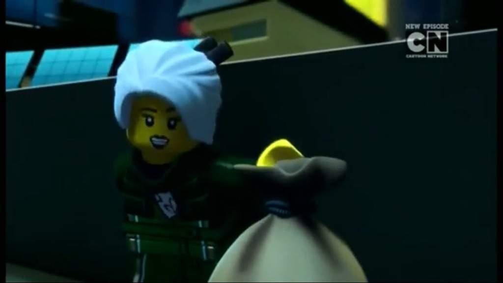 Ninjago Season 8 Episode 2 review | LEGO Amino