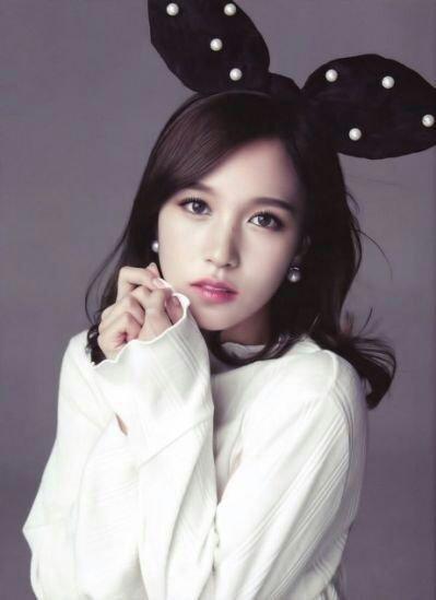 Install in: Kpop Wiki Mina (TWICE) Birth name Myoui Mina (名