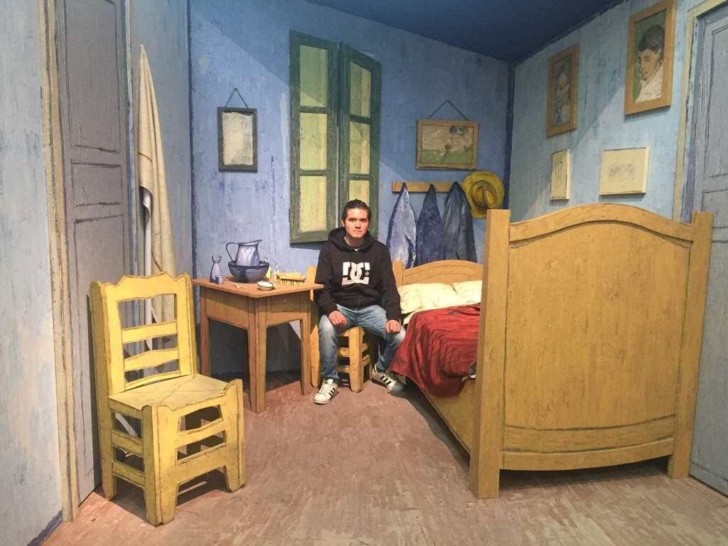 El cuarto de van gogh | •Arte Amino• Amino