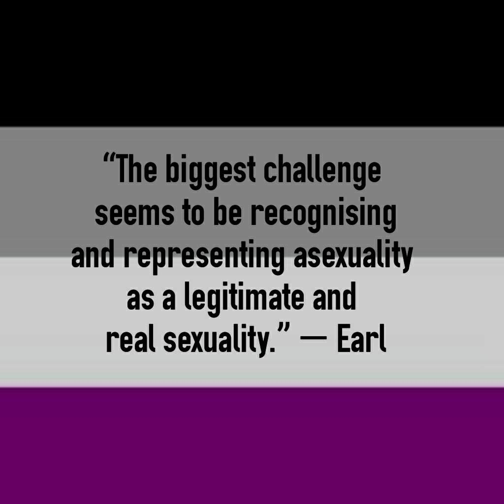 Quotes about asexuality