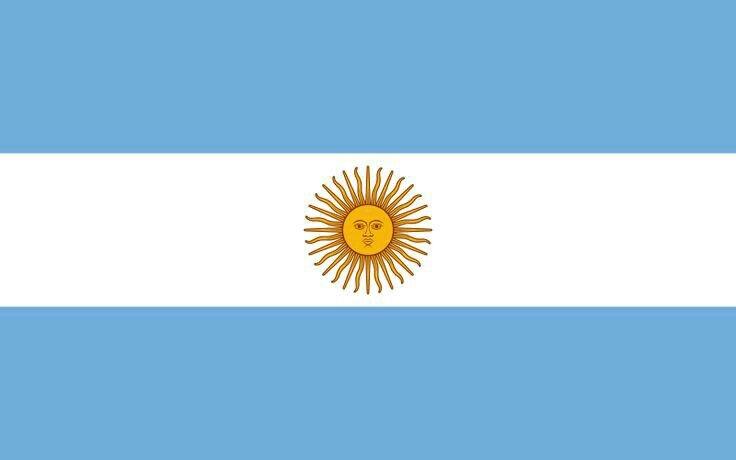 National Symbols And Patrimonies Of Argentina Wiki Hetalia
