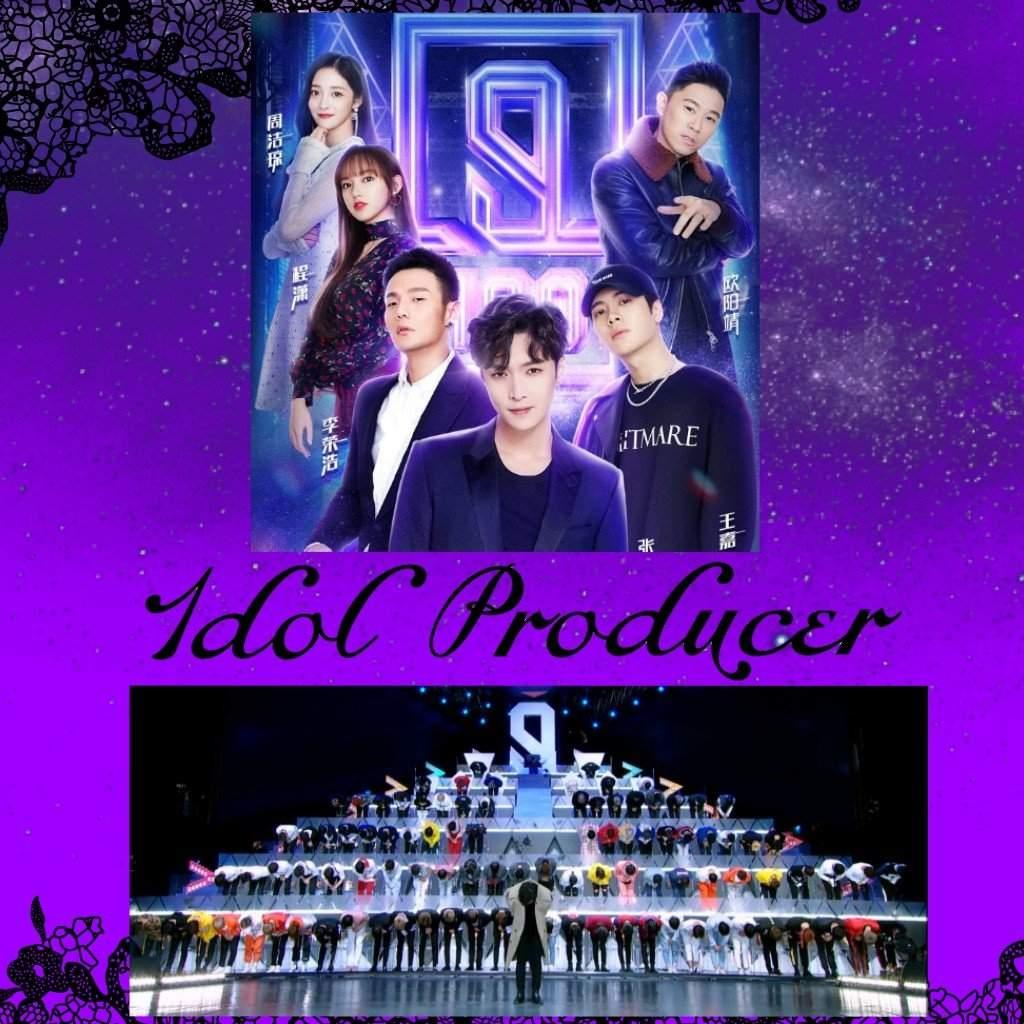 Idol producer | K-Pop Amino
