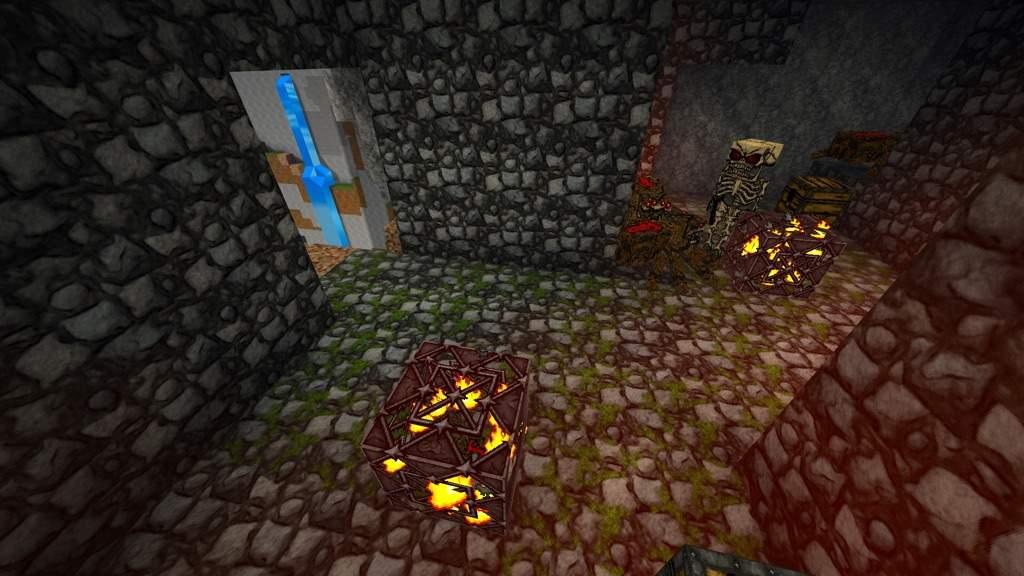 PE/Bedrock Seed: TroDadDing | Minecraft Amino