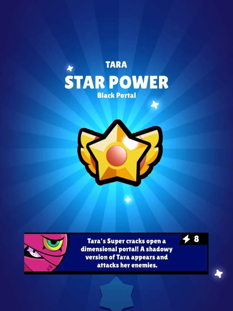 Tara Star