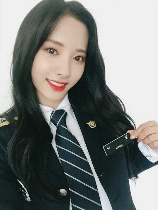 Our bona in prettiest korean girl group members list by japanese our bona in prettiest korean girl group members list by japanese netizens cosmic girls wjsn amino amino voltagebd Images