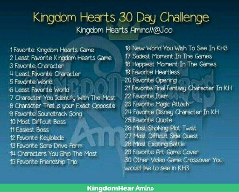 Kingdom Hearts Quotes | 30 Day Challenge Day 25 Kingdom Hearts Amino