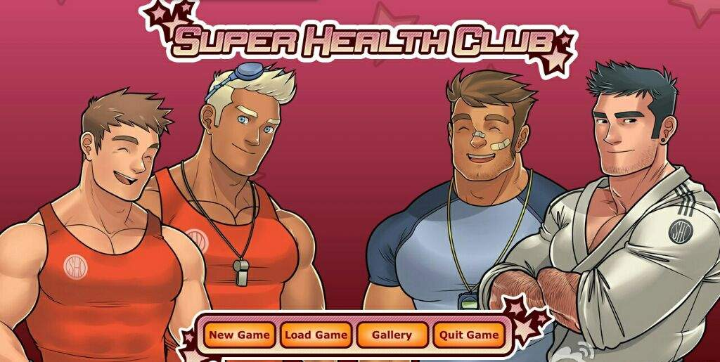 Super Health Club Full