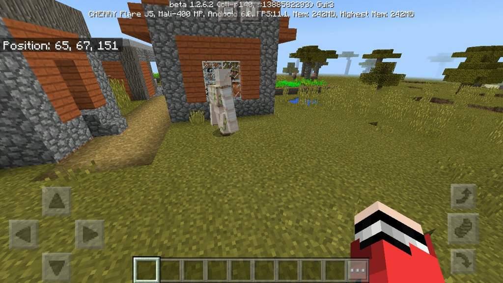 👌Massive Village Seed: 1388582293👌 | Minecraft Amino