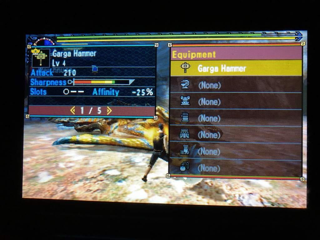 (MHGen) Final quest to HR 999 + guild card   Monster Hunter