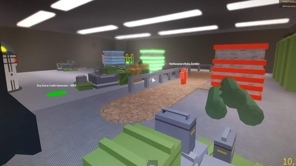 Zombie Spawner Roblox Id Roblox Generator Game Infection Inc Tycoon View Roblox Amino