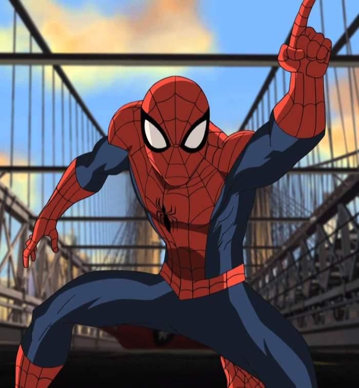 наших картинки совершенный человек паука каждого есть такой