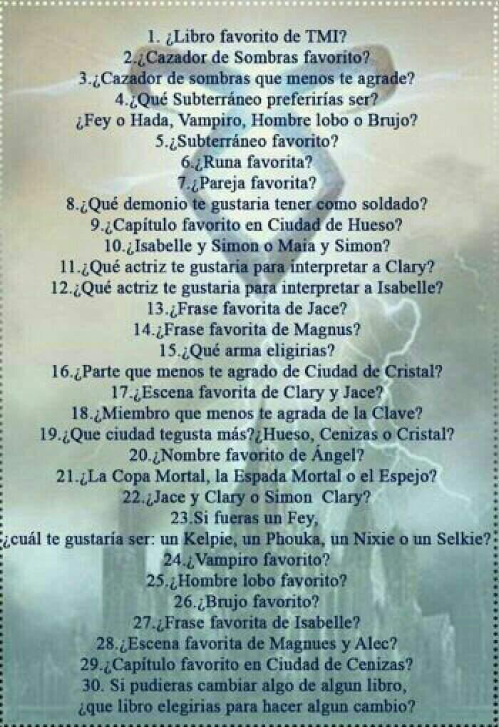 Dia 13 La Frase Fav De Jace Es La De Aqui Abajo Shadowhunters