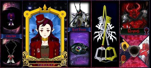 Malaritte the Vampire Miraculer from (Gnat) | Miraculous Amino