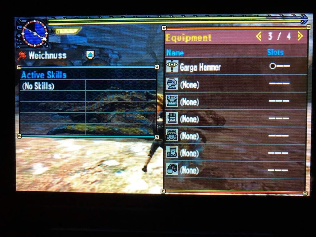 (MHGen) Final quest to HR 999 + guild card | Monster Hunter