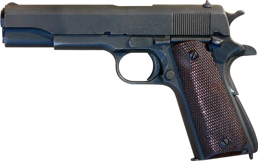 This Gun Was A Standard Used In WWII And Is Great Majority The Call Of Duty Franchise Spanning From First Game Up To Black