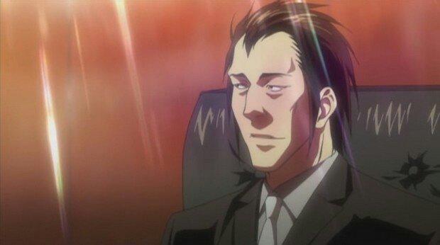 Death Note Higuchi
