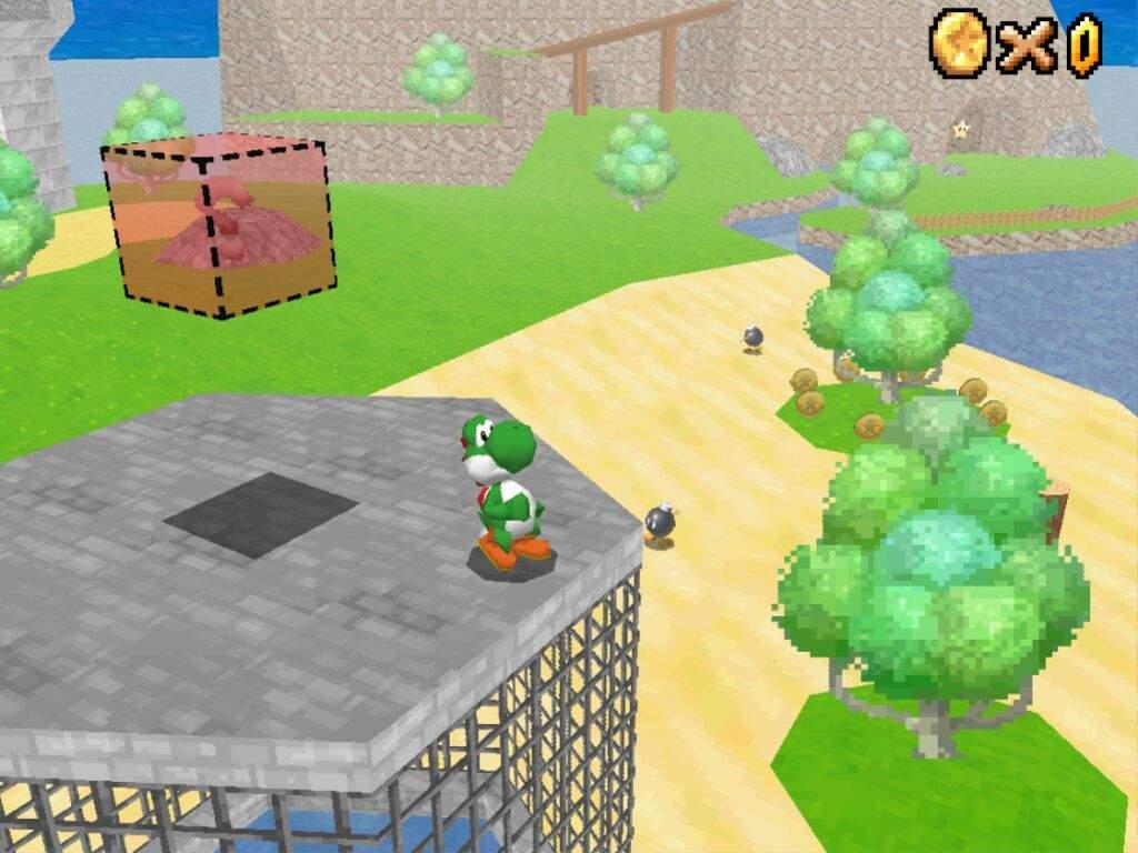 Custom Mario: Super Mario ROM hacks | Mario Amino