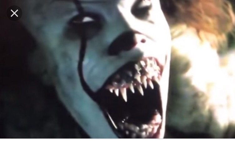 Pennywise Wiki Horror Amino