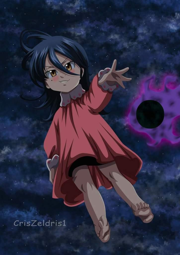 Infinity Wiki Nanatsu No Taizai 176 Amino
