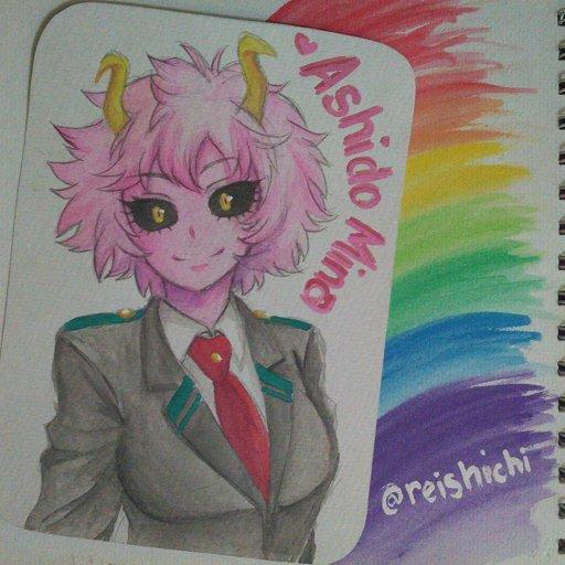 My Hero Academia Quiz: Best Girl In Boku NO Hero