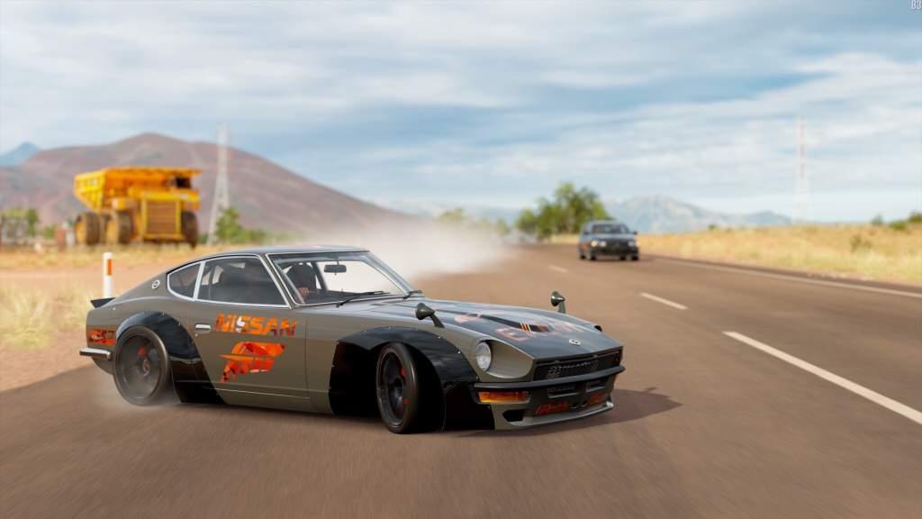Possibly the best drift car | Forza Horizon Amino