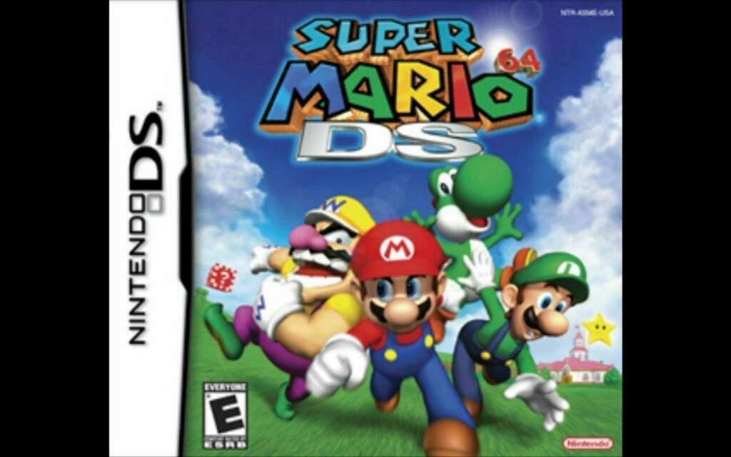 Dating παιχνίδια για DS