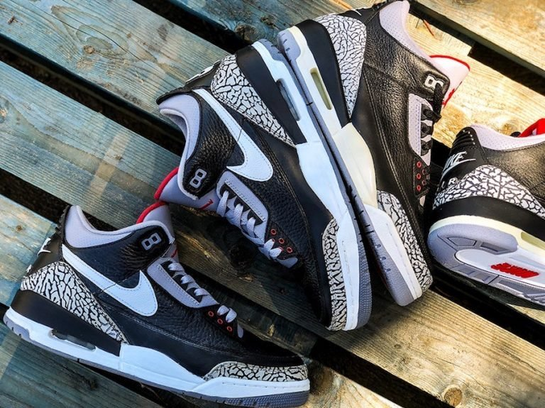 pretty nice 3c50f 1a22a Black Cement Tinkers!!!   Sneakerheads Amino