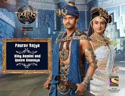 Porus - Indian Historical Drama Series | K-Drama Amino