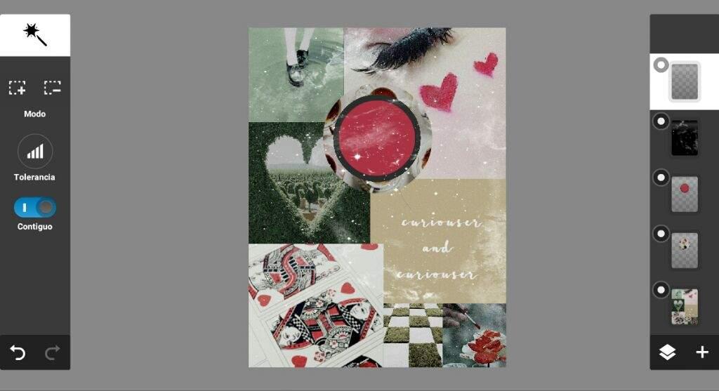 O3 ◇ Tutorial BANNER × PS Touch ◇ | • Editores Amino • Amino