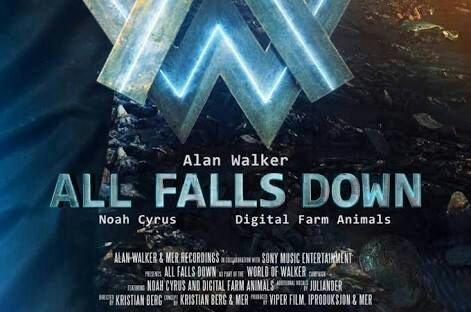 101+ Gambar Alan Walker All Falls Down Terbaik
