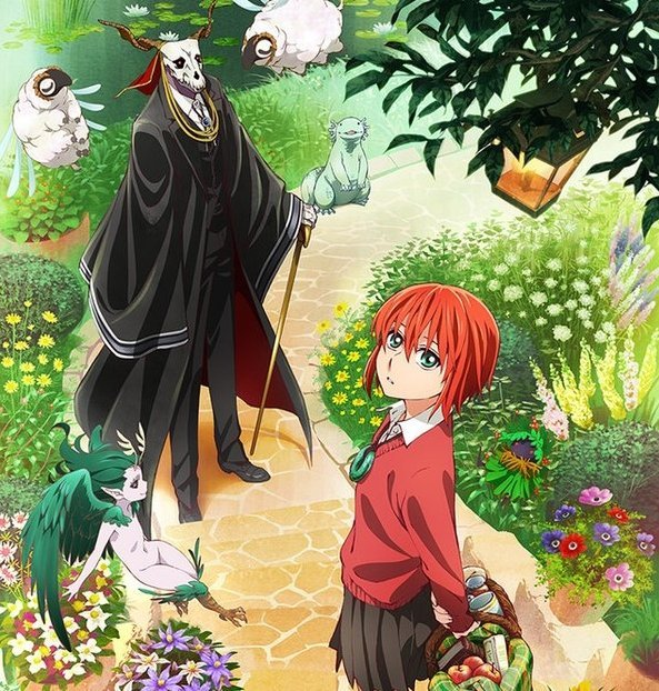 the ancient magus 39 bride wiki anime amino. Black Bedroom Furniture Sets. Home Design Ideas