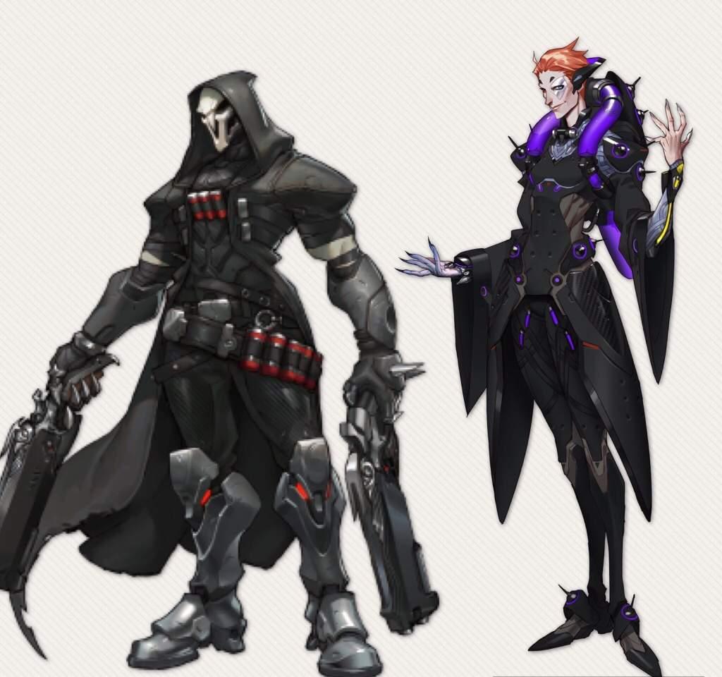 Reaper Is 6 1 9 M