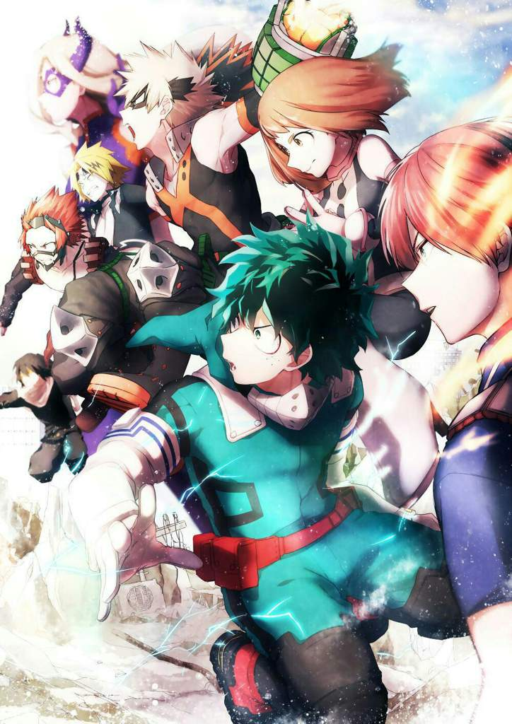 7ma galer a de im genes hd para fondo de pantalla anime - Anime para fondo ...
