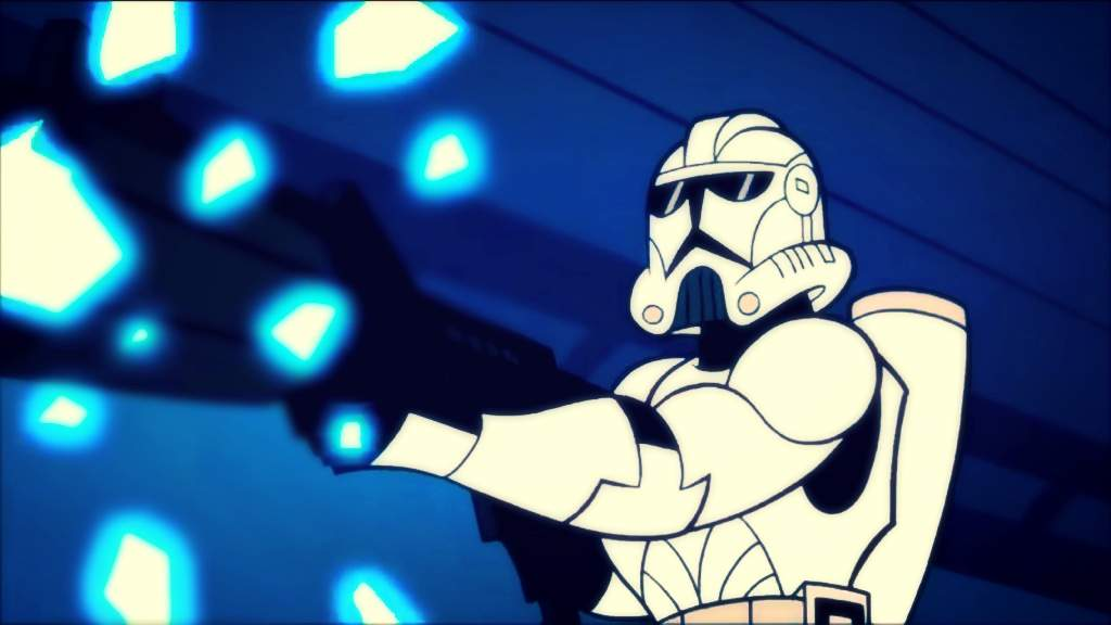 A Good Captain: my entry for the Fanfic challenge  | Star Wars Amino