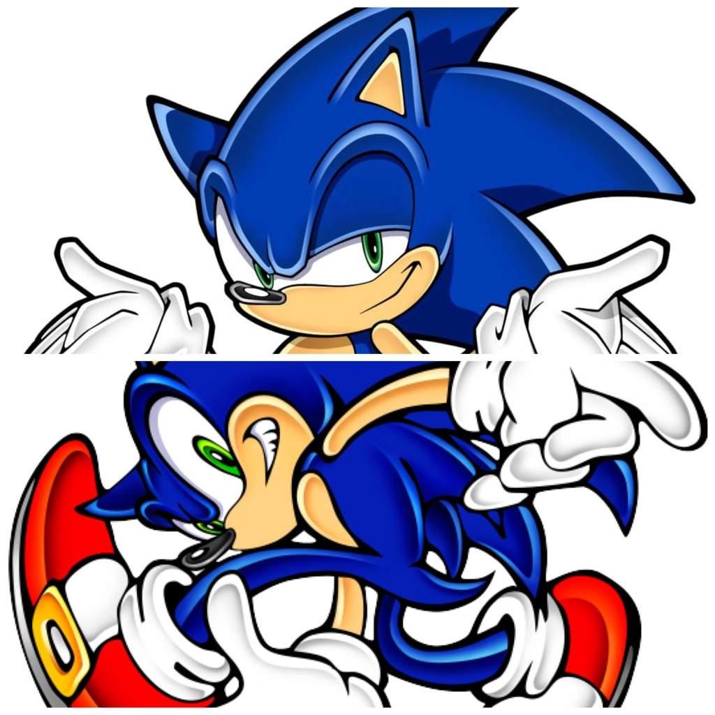 Sonic The Hedgehog Radical Sonic The Hedgehog Amino