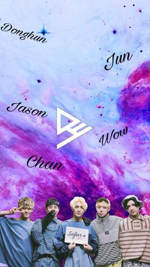 Ace Wallpapers K Pop Amino