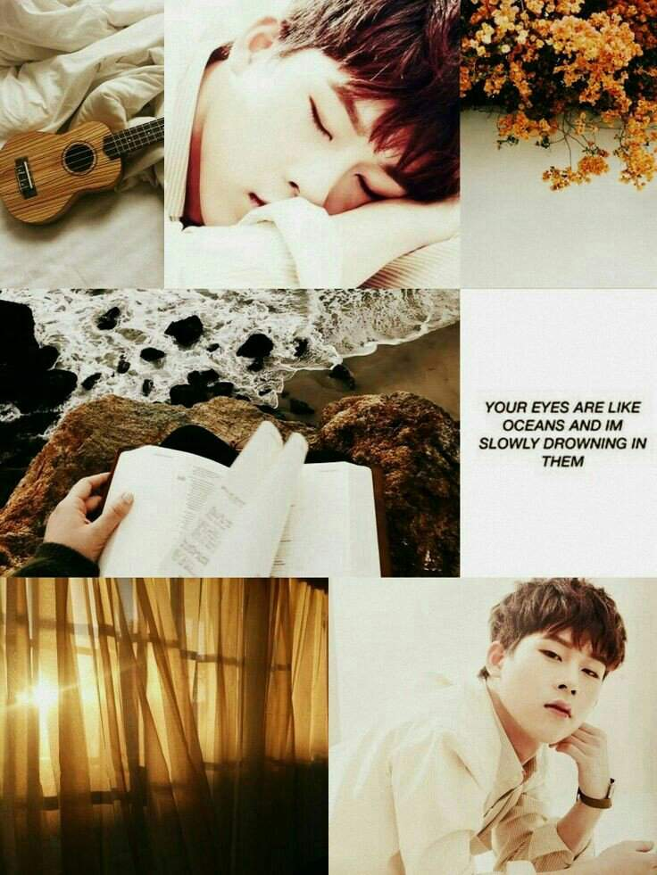Jooheon Aesthetic Wallpaper Find More On My Pinterest