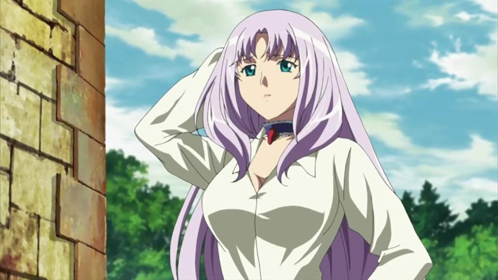 Annelotte   Wiki   Anime Amino